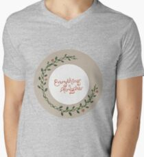 Everything is Alright T-Shirt