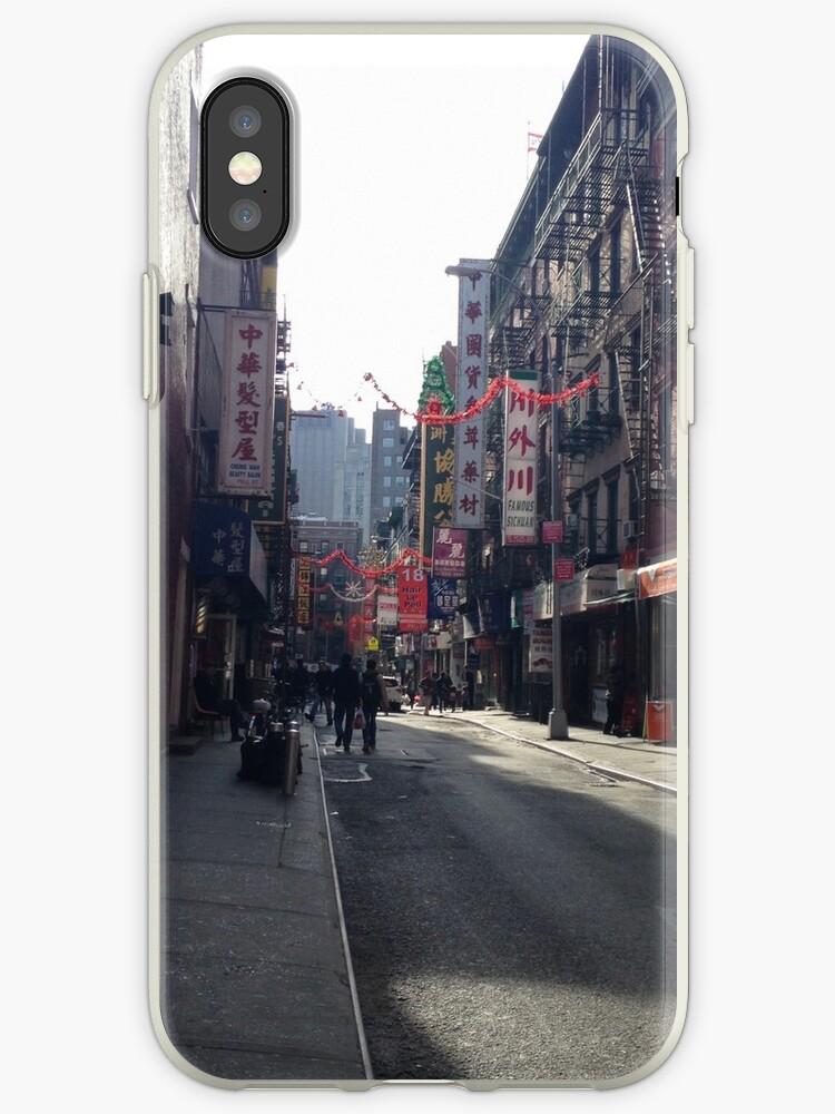 Chinatown  by anasaziproducts