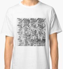 Flight or Fright Classic T-Shirt