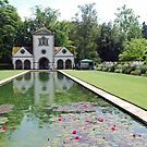 Bodnant gardens by Arie Koene