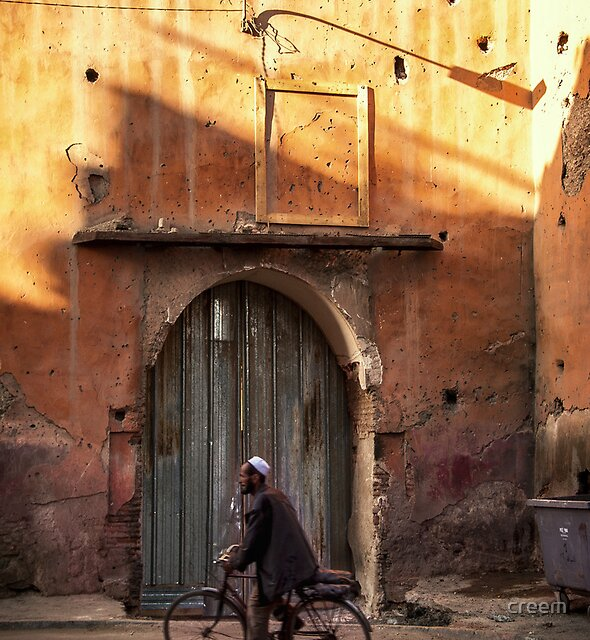 Marrakech is more than.. by creem