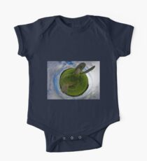 Beltany Stone Circle, Donegal One Piece - Short Sleeve