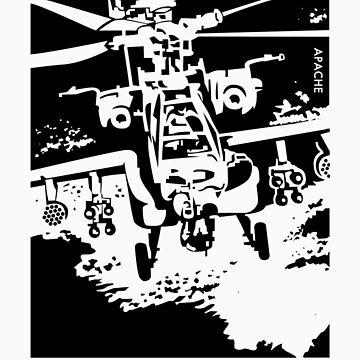 Apache by rattleship