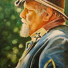 The General by Jan Szymczuk