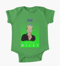 Cool Down - Miley One Piece - Short Sleeve