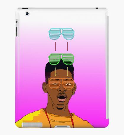 Cool Down - Fresh P iPad Case/Skin