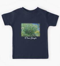 Vincent Van Gogh - Lilacs Kids Clothes