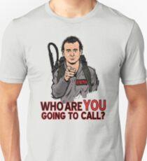 Uncle Venkman T-Shirt