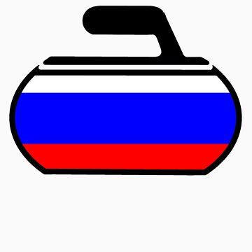 Russian Curling by the-splinters