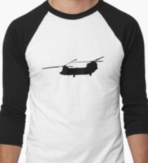 Chinook Solo Men's Baseball ¾ T-Shirt