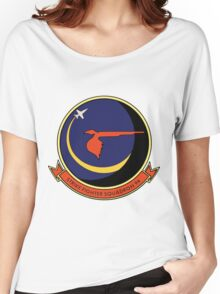VFA-94 Mighty Shrikes Women's Relaxed Fit T-Shirt