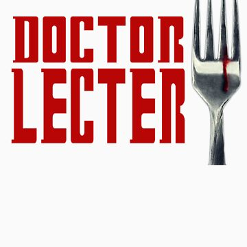 Doctor Lecter by RandomlyFandom