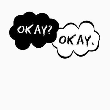 Okay? Okay. by ChasingTheWind