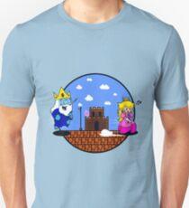 Wrong Princess Bro T-Shirt