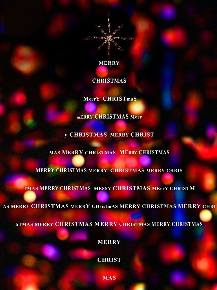 Merry Christmas 15 by dvd2u