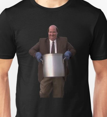 Kevin's Famous Chilli Unisex T-Shirt