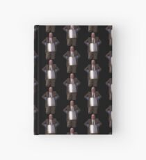 Kevin's Famous Chilli Hardcover Journal