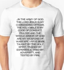 Army of God T-Shirt