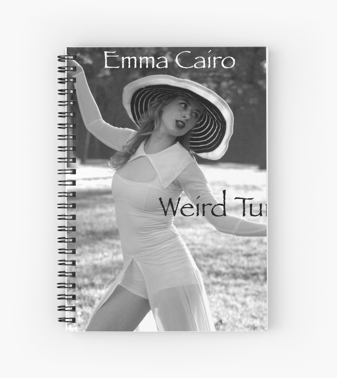 Weird Tunes by EmmaCairo