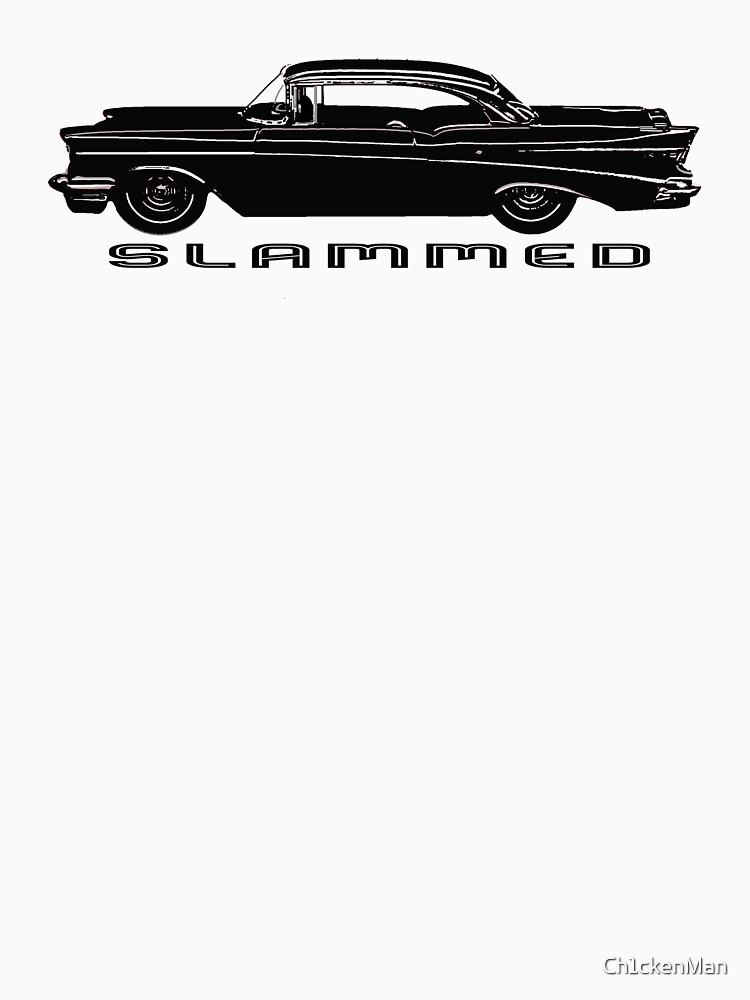 Slammed by Ch1ckenMan