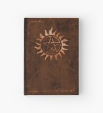 supernatural Hardcover Journal