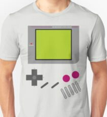 Gameboy Nintendo  Unisex T-Shirt