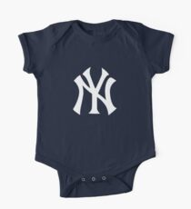 YANKEES  One Piece - Short Sleeve