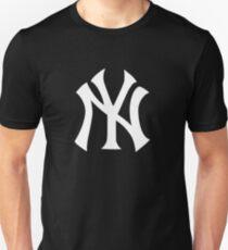 YANKEES  Unisex T-Shirt