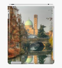 Double Autumnal Landscape from Padua iPad Case/Skin
