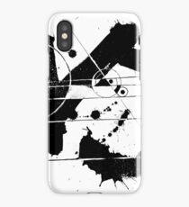 Gonzo Zodiac - Capricorn iPhone Case/Skin