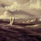 Imaginationland by Toma Ovidiu-Iulian