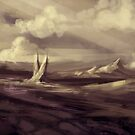 Imaginationland by Iulian Thomas
