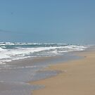 38 mile crossing beach by sharon wingard