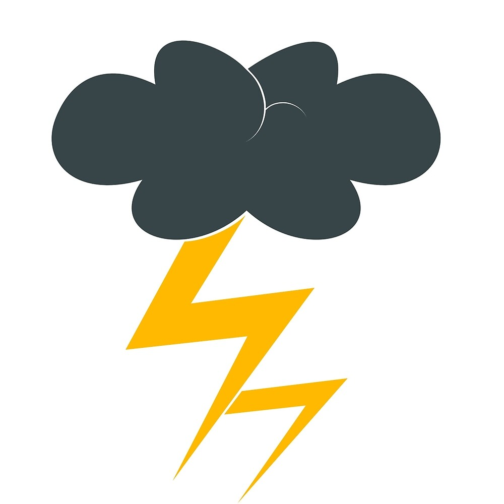 Simple Lightning by EnergyCat