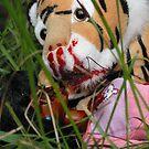 "Bad Bambi Series, #3 ""Bad Bambi on Safari""  by KatSurth"