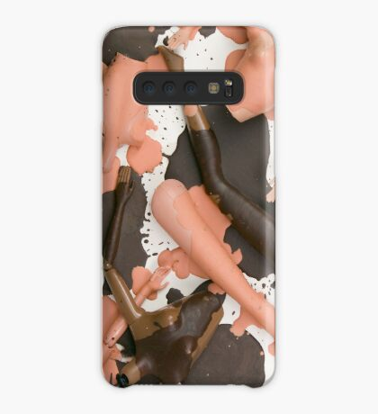 "Bad Bambi Series, #31 ""Melts in Your Mouth""  Case/Skin for Samsung Galaxy"