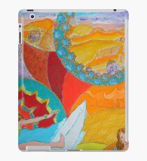 Surf Desert Off road Tablet design iPad Case/Skin