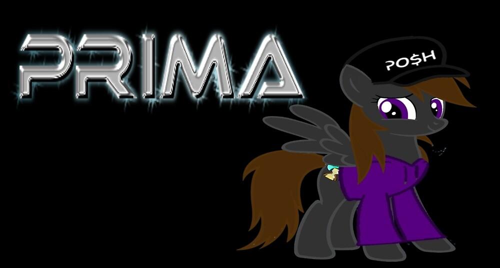 Prima by grimlockprime22