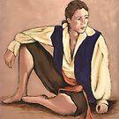 The Cabin Boy by Michael Beckett