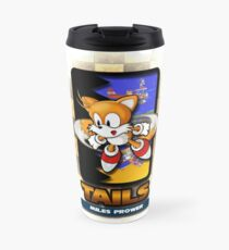 Tails Miles Prower Travel Mug
