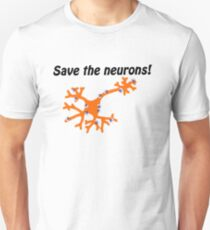 Fight for MS Sufferers - We're no where near a cure, we don't even know why we have it! Unisex T-Shirt