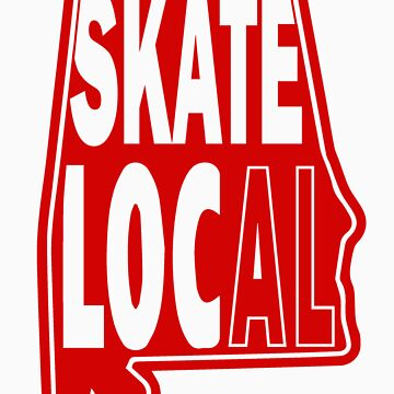skate local by BuyLocal