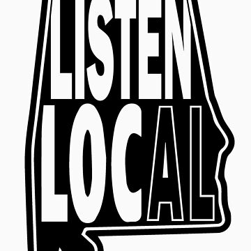 Listen Local by BuyLocal