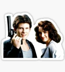 Heathers Sticker