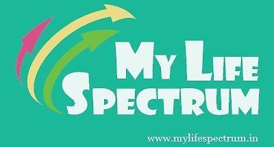 My Life Spectrum by johnseidel02