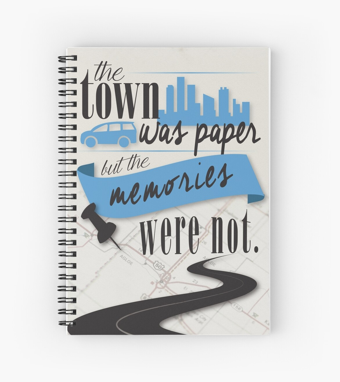 paper towns book