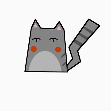Pikachu Cat by Rjcham