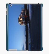 North Pole Express iPad Case/Skin