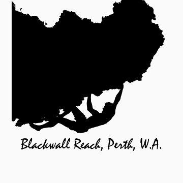 Climbing Blackwall Reach by Durrantulah