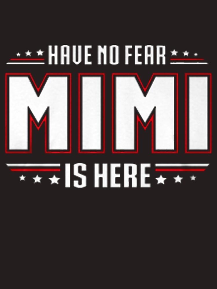mimi by bmit